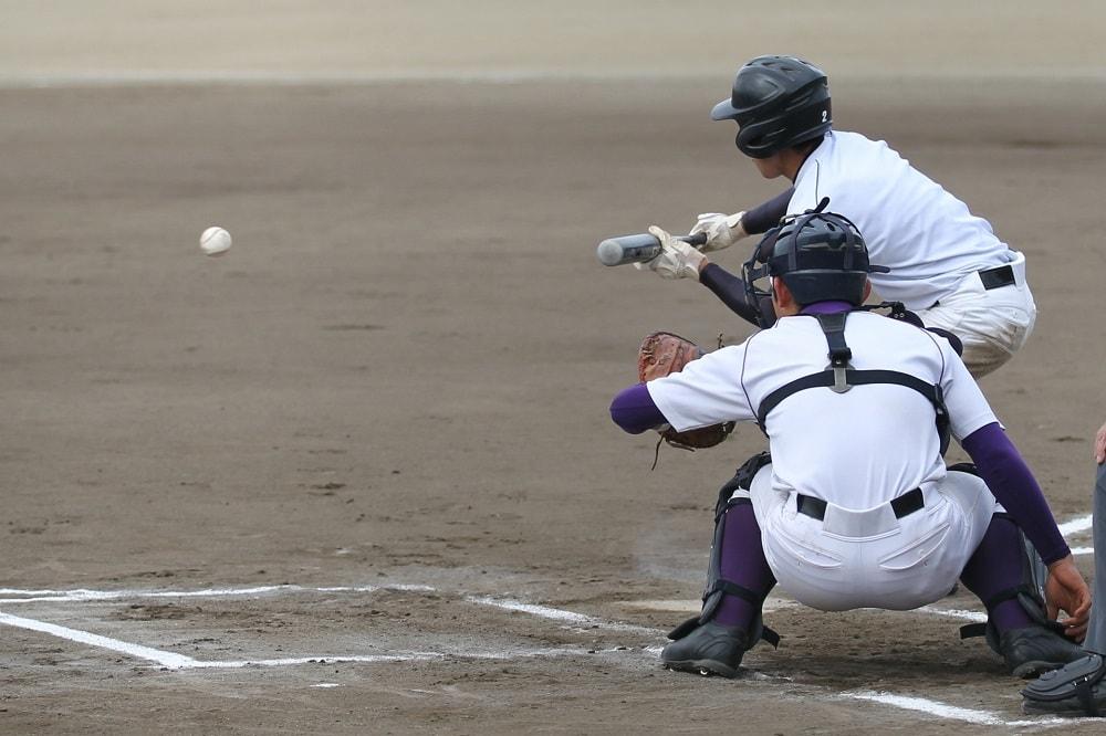 東邦高校野球画像