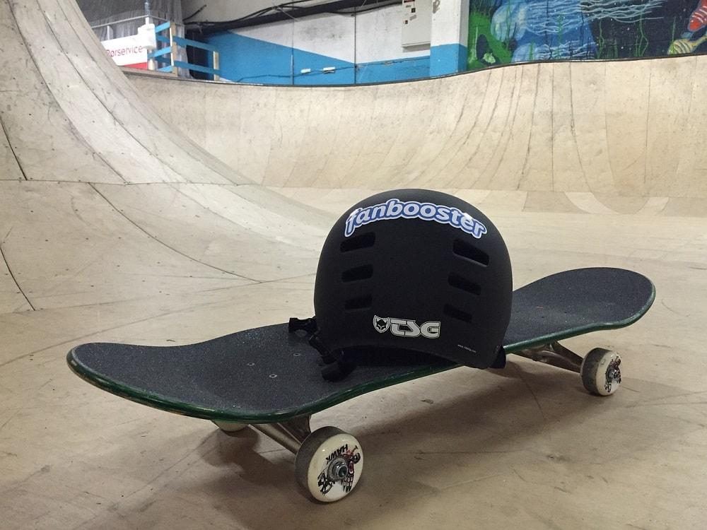 東京オリンピックスケートボード画像